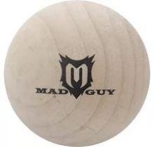 Мяч деревянный MAD GUY
