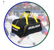 - Хоккейные сумки